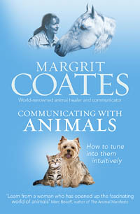 Margrit Coates, Communicating with Animals